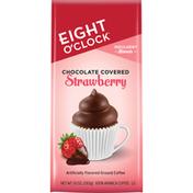 Eight O'Clock Coffee Coffee, Ground, Chocolate Covered Strawberry