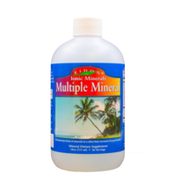Eidon Ionic Minerals Liquid Multiple Mineral Dietary Supplement