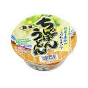 Hikari Menraku Champion Udon Noodles