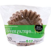 Best Choice Natural Coffee Filters