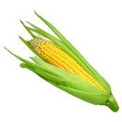 Yellow Sweet Corn Bag