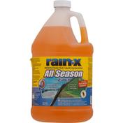 Rain-X Windshield Washer Fluid, 2-in-1, All Season