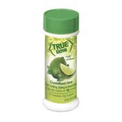 True Lime Crystallized Lime Shaker