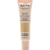NYX Professional Makeup Tinted Skin Veil, Vanilla Nude BWMSV02