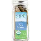 Clearly Organic Organic Bay Leaves