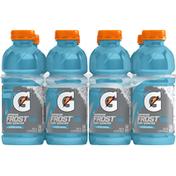 Gatorade Frost Cascade Crash Thirst Quencher
