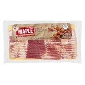 SB Premium Cut Sliced Bacon Maple