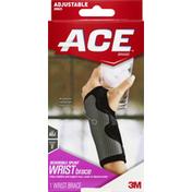 Ace Bakery Wrist Brace, Reversible Splint, Adjustable