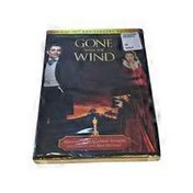 Warner Home Video Gone With the Wind DVD