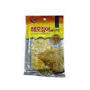 Junghwa Roasted Squid
