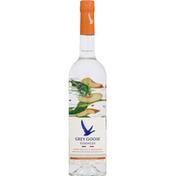 Grey Goose Vodka, White Peach & Rosemary