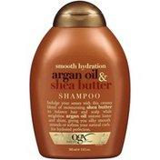 OGX Argan Oil & Shea Butter Shampoo