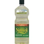 Nutrioli Soybean Oil, Pure