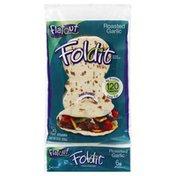 Flatout FoldIt Roasted Garlic Artisan Flatbread