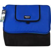 Igloo Cooler Bag, Blue/Black