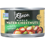 Reese's Water Chestnuts, Whole