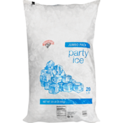 Hannaford Party Ice Jumbo Pack