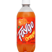 Faygo Soda, Orange