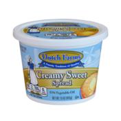 Dutch Farms Cream Spread