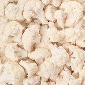 Organic Cauliflower Florettes Package