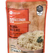 Southeastern Grocers White Rice, Original