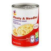 SB Plenty A Noodle Condensed Soup