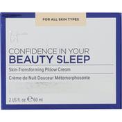 it Cream, Beauty Sleep
