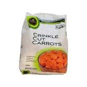 Roundy's Crinkle Cut Frozen Carrots