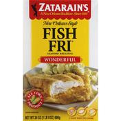 Zatarain's Fish Fri, Wonderful