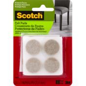 Scotch Floor Care Pads