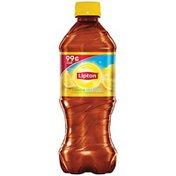 Lipton Lemon 99 Cents Pre-Priced Iced Tea