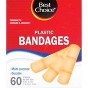 Best Choice Plastic Bandages