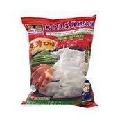 Prime Food Pork & Leek Dumpling With Shrimp & Oyster Sauce