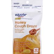 Equate Cough Drops, Honey