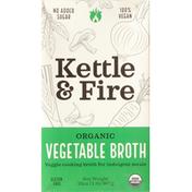 Kettle & Fire Broth, Vegetable, Premium