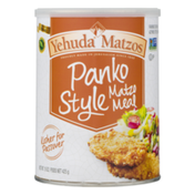 Yehuda Panko Style Matzo Meal