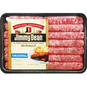 Jimmy Dean Pork Sausage Links, Original