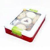Cookies Con Amore Gluten Free Italian Cookie Tin