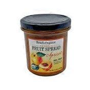 Brad's Organics Organic Apricot Fruit Spread