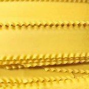 Curly Lasagna Sheets