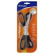 Westcott Scissors, All Purpose