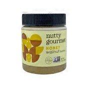 The Nutty Gourmet Honey Walnut Butter