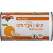 Hannaford Frozen Orange Juice No Pulp