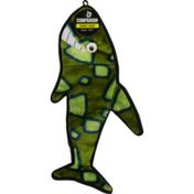 Companion Dog Toy Crinkle Shark