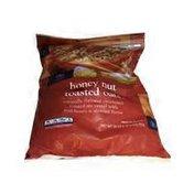 Kroger Honey Nut Toasted Oats Cereal