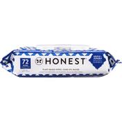 Honest Tea Wipes, Plant-Based