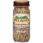 Spice Islands Lemon Pepper Seasoning
