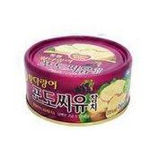 Dongwon Tuna Chunk Style In Grape Seed Oil
