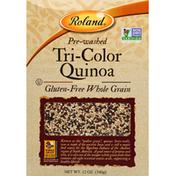Roland Foods Quinoa, Tri-Color