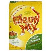 Meow Mix Cat Food, Indoor Formula